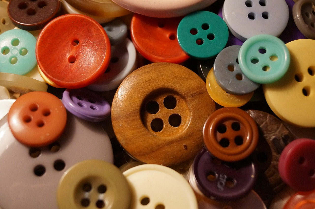 buttons-628819_1280